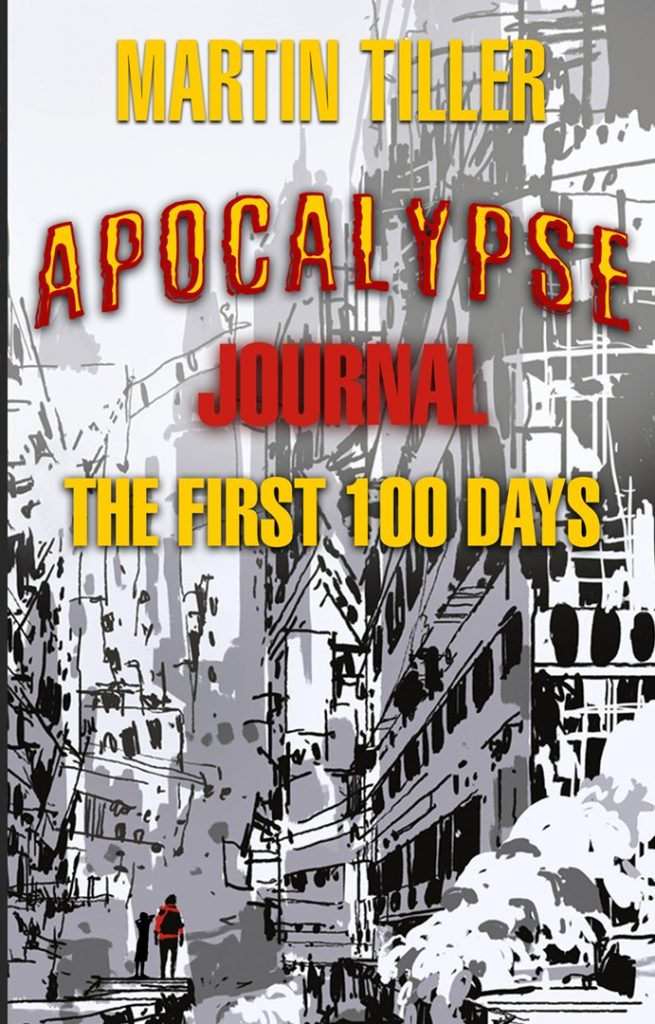 Apocalypse Journal
